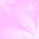 Fondo rosa claro Foto de archivo