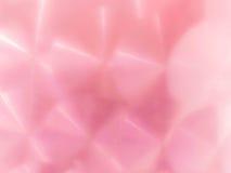 Fondo rosa confuso Fotografia Stock