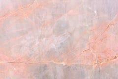 Fondo rosa del granito Fotografia Stock