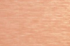 Fondo rosa di carta Fotografia Stock