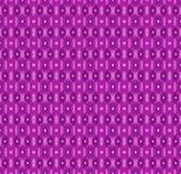 Fondo rosa di struttura della schiuma immagini stock