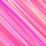Fondo rosa dipinto Fotografia Stock Libera da Diritti