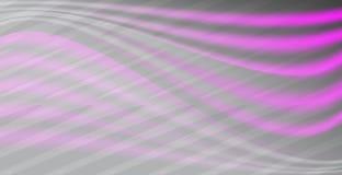 Fondo rosa grigio ed al neon dell'estratto di vettore di pendenza della maglia nel tono dell'accendino royalty illustrazione gratis