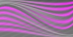Fondo rosa nero e caldo astratto di vettore di pendenza della maglia illustrazione di stock