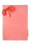 Fondo rosado Imágenes de archivo libres de regalías