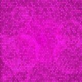 Fondo rosado abstracto. Imagen de archivo