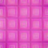 Fondo rosado abstracto stock de ilustración