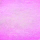 Fondo rosado abstracto de la pared Imagen de archivo