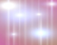 Fondo rosado abstracto Fotos de archivo libres de regalías