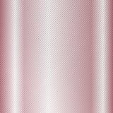 Fondo rosado brillante con textura diagonal incons?til de las rayas libre illustration