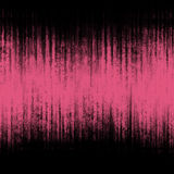 Fondo rosado de Grunge Stock de ilustración
