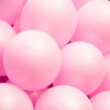 Fondo rosado de los impulsos Imagen de archivo libre de regalías