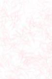 Fondo rosado de los pétalos Fotos de archivo