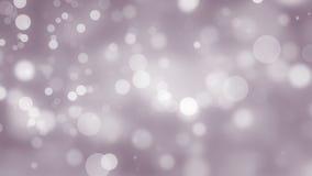 Fondo rosado del extracto de Blured almacen de metraje de vídeo