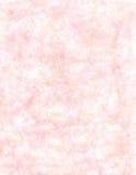 Fondo rosado del papel de la fibra Fotografía de archivo
