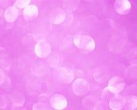 Fondo rosado - fotos comunes de la falta de definición ilustración del vector