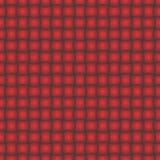 Fondo rosso astratto con effetto 3D Immagini Stock Libere da Diritti