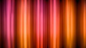 Fondo rosso astratto della luce di moto fotografie stock libere da diritti