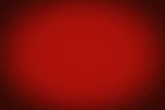Fondo rosso astratto di pendenza fotografia stock
