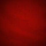 Fondo rosso di lerciume Fotografia Stock Libera da Diritti