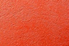 fondo rosso scuro del muro di cemento Immagine Stock Libera da Diritti