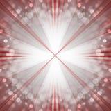 Fondo rosso sfocato dell'apertura royalty illustrazione gratis
