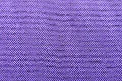 Fondo rugoso del añil de la materia textil Fotos de archivo