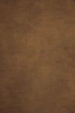 Fondo rugoso del papel marrón Foto de archivo libre de regalías