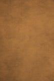 Fondo rugoso del papel marrón Fotografía de archivo