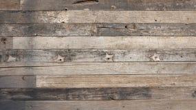 Fondo rustico del broun di vecchia struttura di legno Fotografia Stock