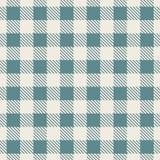Fondo scozzese del tessuto del plaid per il modello senza cuciture Illustrazione di vettore Immagine Stock