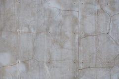 Fondo screpolato del muro di cemento fotografia stock
