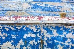 Fondo screpolato di colori fotografia stock libera da diritti