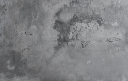 Fondo scrtached rústico de la textura del muro de cemento Foto de archivo