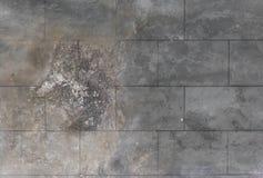 Fondo scrtached rústico de la textura del muro de cemento Fotografía de archivo
