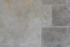 Fondo scrtached rústico de la textura del muro de cemento Imagenes de archivo
