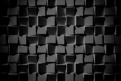 Fondo scuro di struttura, senza cuciture Fotografia Stock