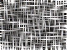 Fondo scuro e bianco di tonalità Fotografia Stock