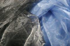 Fondo sedoso de la materia textil Fotos de archivo