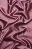 Fondo sedoso púrpura Imágenes de archivo libres de regalías