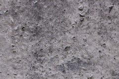 Fondo semplice del muro di cemento con struttura Fotografie Stock Libere da Diritti