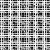 Fondo senza cuciture con il reticolo geometrico Fotografie Stock Libere da Diritti