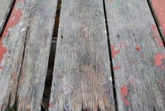 Fondo senza cuciture d'annata di struttura di legno bello Fotografia Stock Libera da Diritti