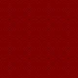 Fondo senza cuciture del modello della geometria del triangolo della grata dei trafori della finestra di stile cinese Fotografie Stock Libere da Diritti