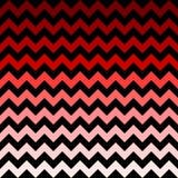 Fondo senza cuciture del modello di pendenza di contorno dei cubi geometrici rossi dell'estratto 3d per la carta da parati, model Fotografia Stock