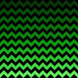 Fondo senza cuciture del modello di pendenza di contorno dei cubi geometrici verdi dell'estratto 3d per la carta da parati, model Fotografie Stock Libere da Diritti