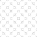 Fondo senza cuciture del modello di quattro quadrati illustrazione di stock