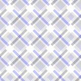 Fondo senza cuciture del modello del tartan del plaid Ornamento scozzese tradizionale Mattonelle senza cuciture del tartan Illust Immagine Stock Libera da Diritti