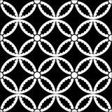 Fondo senza cuciture delle mattonelle di struttura del tessuto Fotografia Stock