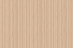 Fondo senza cuciture di struttura del grano di legno Illustrazione di vettore Fotografia Stock